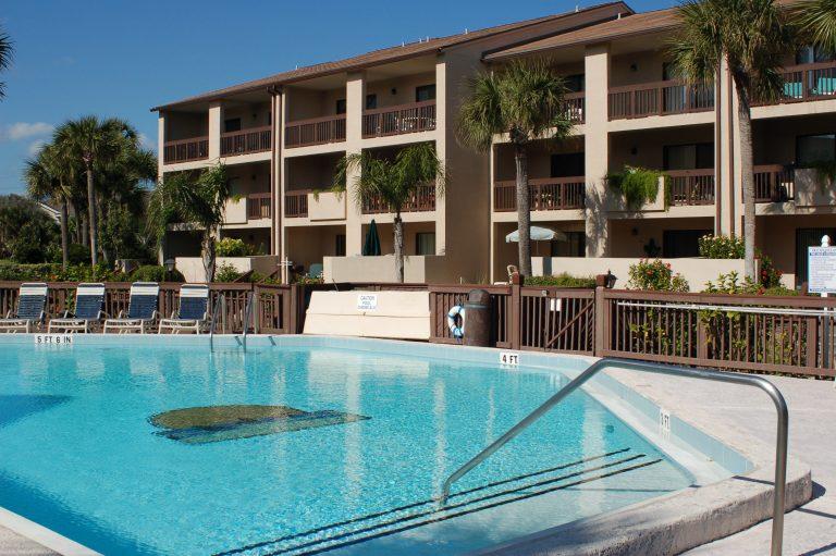 Ocean Villa Condo