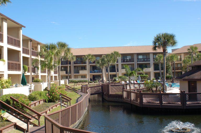 Ocean Villa Condos